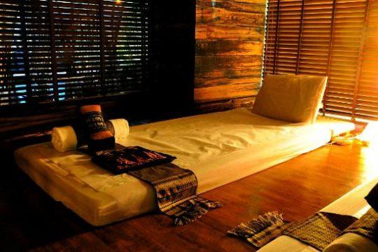 Massage treatment has several advantages